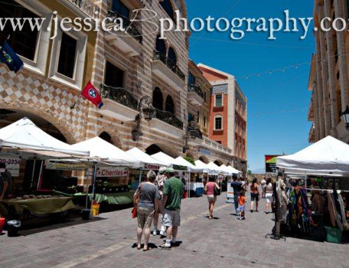 Fresh52 Market at Tivoli Village