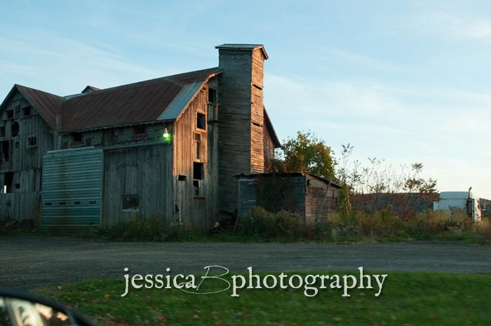 old barn new york