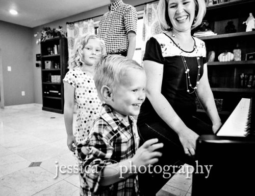 Life Goals | Documentary Family Photographer