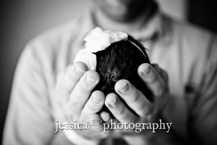 Meet Emma | Angel Baby | Salt Lake City Birth Photographer