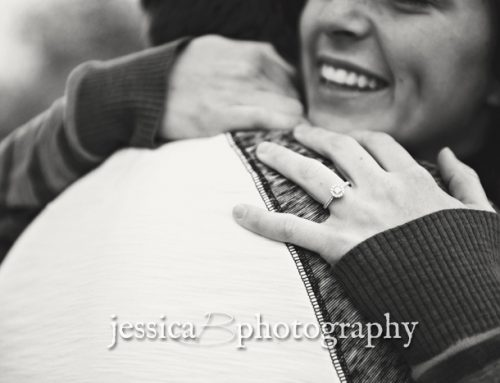 Tarah + Jeremy | Utah Engagement Photographer