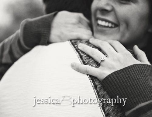Tarah + Jeremy | Utah Engagement Photographer
