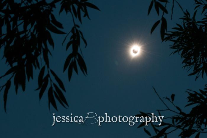 Total Solar Eclipse | 992 miles