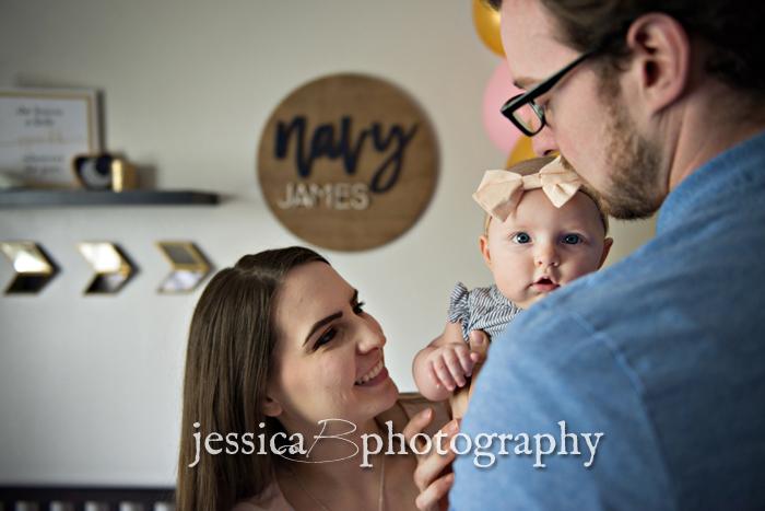 Happy Father's Day | Utah Newborn Photographer