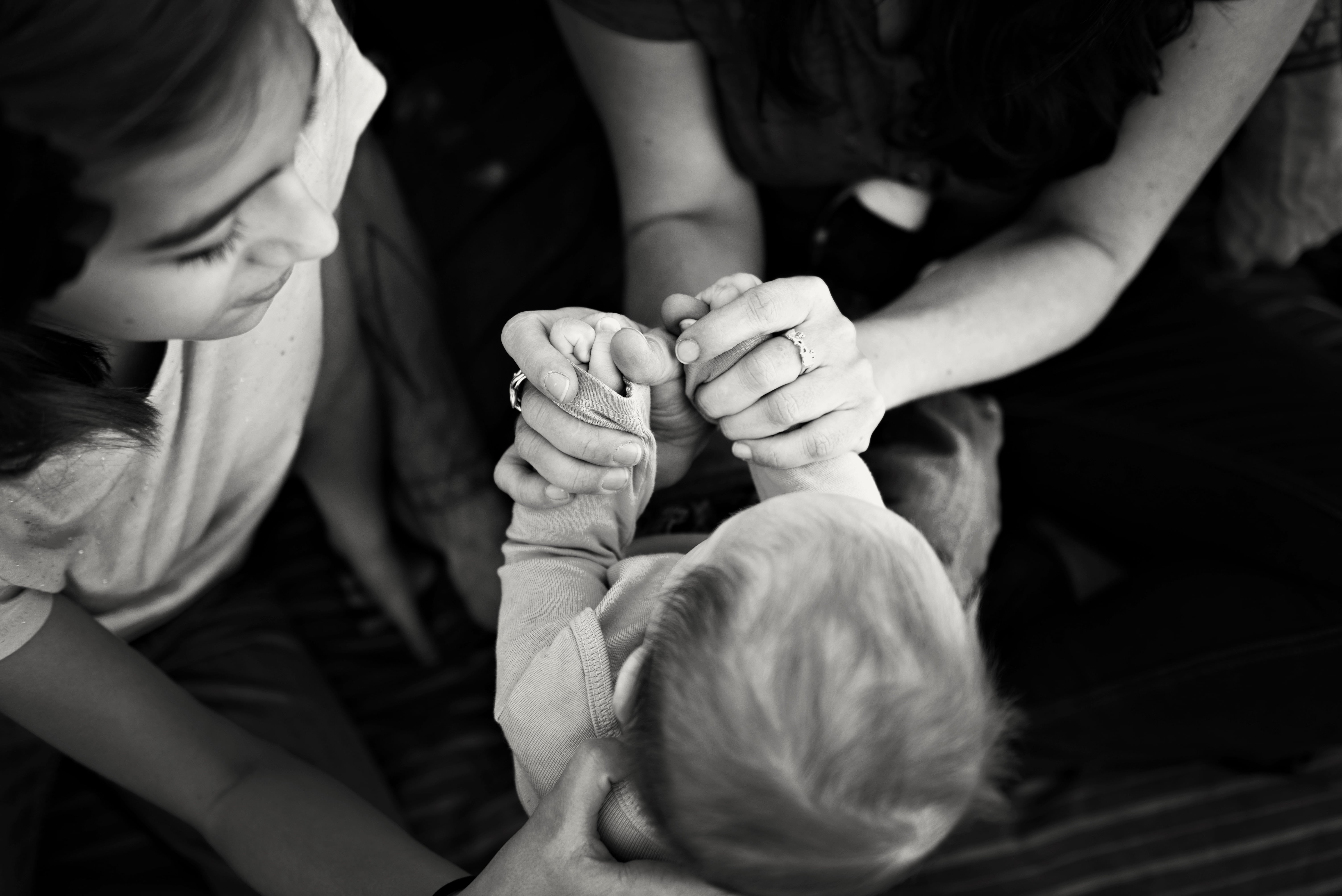 New Life, New Love | Family