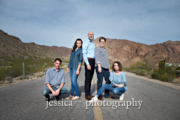 Family | Senior Portraits | Nelson's Landing