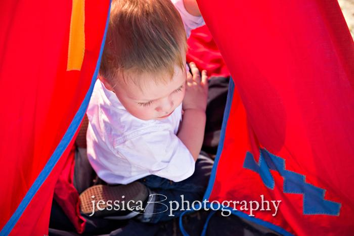 Owen | One Year Old | Utah Children's Photographer