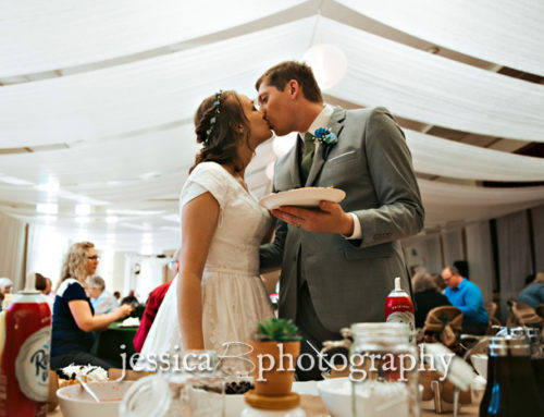 Maddie & Jeremy | Part 3 | Reception