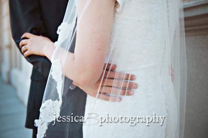 Joren + Colleen | Fort Collins Temple Wedding | Part 1