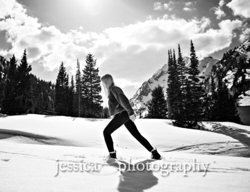 Morgan | Alta Ski Resort | Class of 2020
