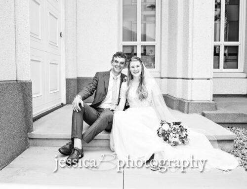 Sierra + Layron | Wedding | Part 1
